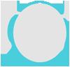 WO Footer Logo